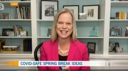 COVID-Safe Spring Break Ideas - CTV Edmonton